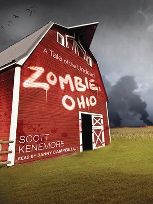 cover image of Zombie, Ohio